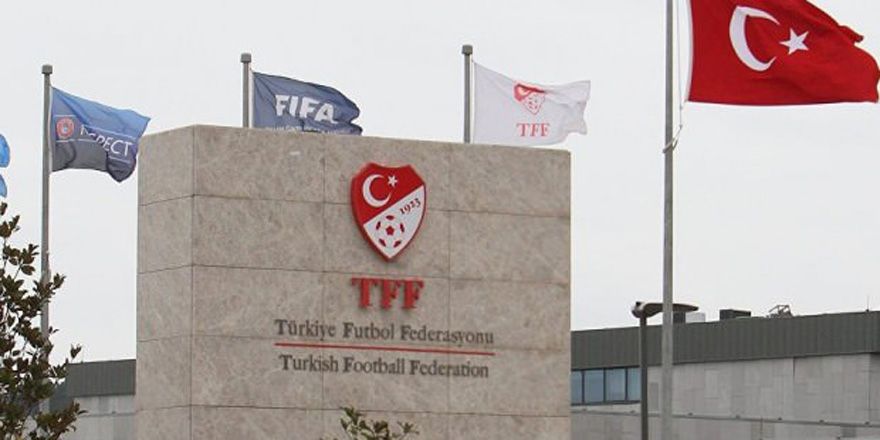 TFF başkanlığına 5 isim aday oldu