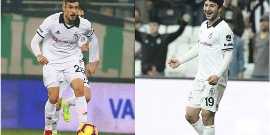 Beşiktaş'ın tesellisi Dorukhan Toköz ve Güven Yalçın oldu