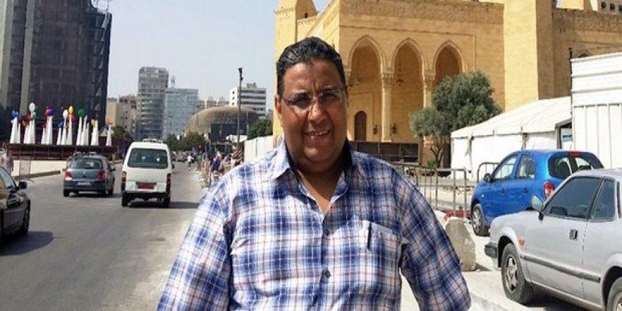 Al Jazeera'nın Mısırlı muhabirine tekrar gözaltı