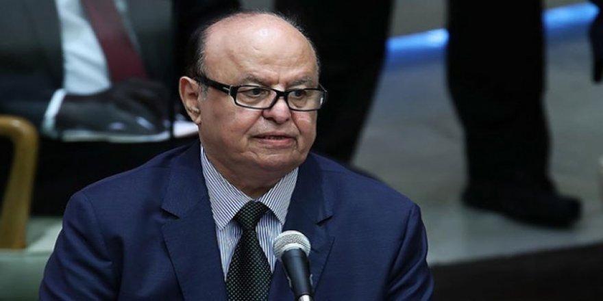 Yemen Cumhurbaşkanı'ndan BM Yemen Özel Temsilcisi Griffiths'e suçlama