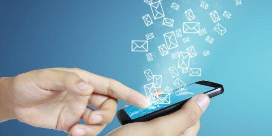 Konya, bayramda en çok sms gönderen  dördüncü il oldu