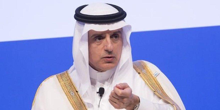 Suudi Arabistan'dan Türkiye'ye karşı hadsiz sözler! Akılalmaz iftira