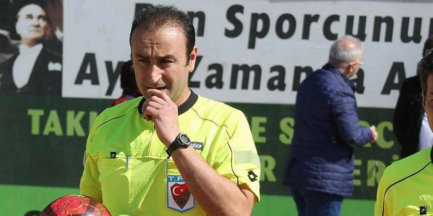 Mehmet Himyeri emekli oldu