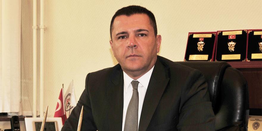 Konyaspor Basın Sözcüsü Öten'den harcama limiti açıklaması