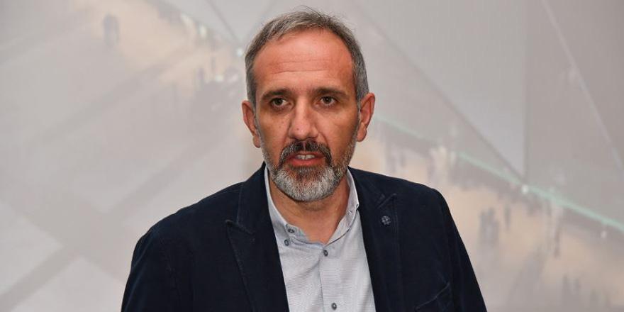 Selçuk Aksoy: Doğru transferler yapacağız