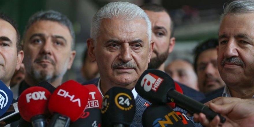 'Ülkücü ve milliyetçi kardeşlerimiz yoğun çalışma yapıyorlar'
