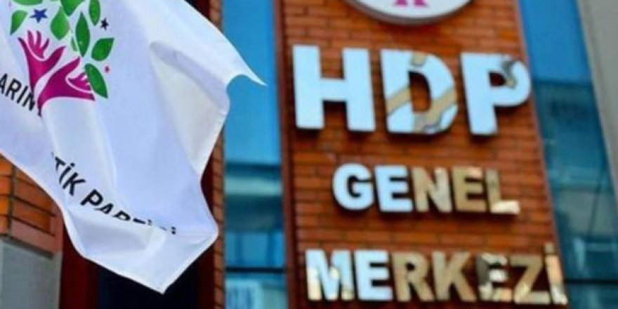 Teröristler arasında 23 Haziran çatlağı! HDP'den Abdullah Öcalan'a cevap