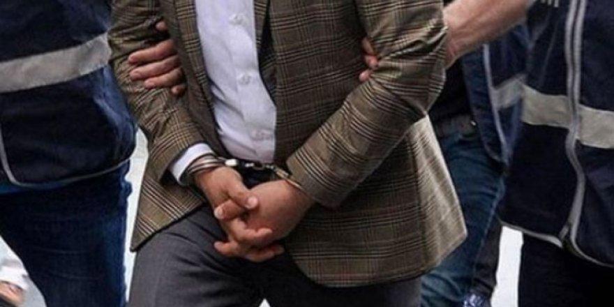 Edirne'de FETÖ soruşturmasında 2 avukat gözaltında