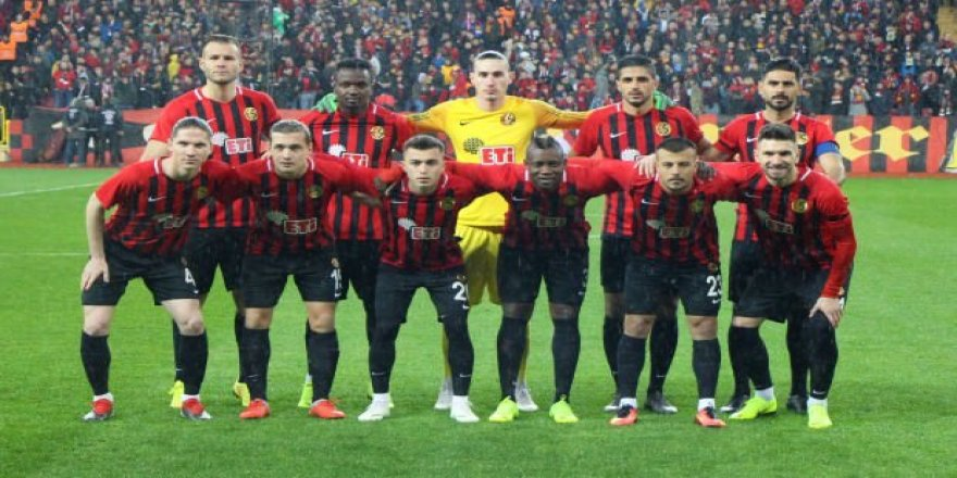 FIFA'dan Birinci Lig ekibine -6 puan silme cezası