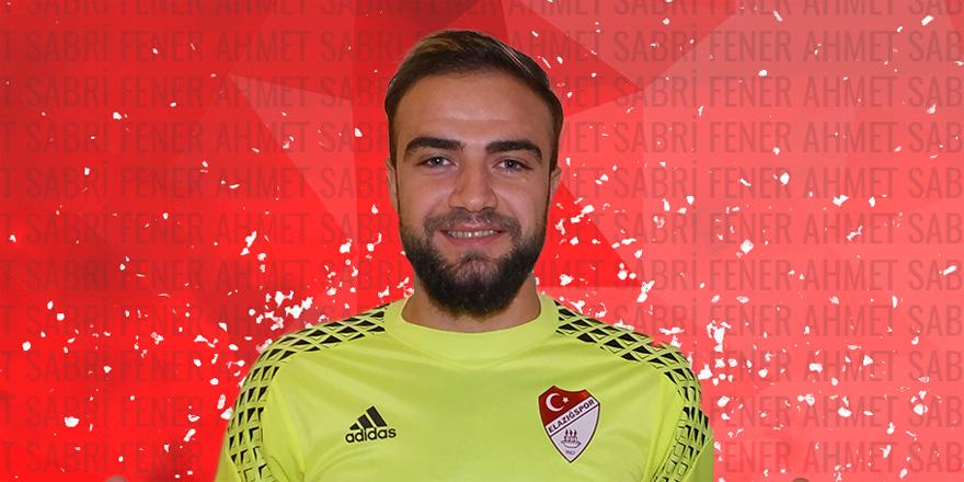 Ahmet Sabri Fener, Elazığspor'dan ayrıldı