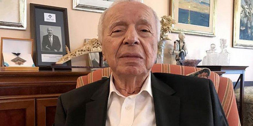 Türkiye'de ilk kalp naklini yapan doktor Kemal Bayazıt, hayatını kaybetti