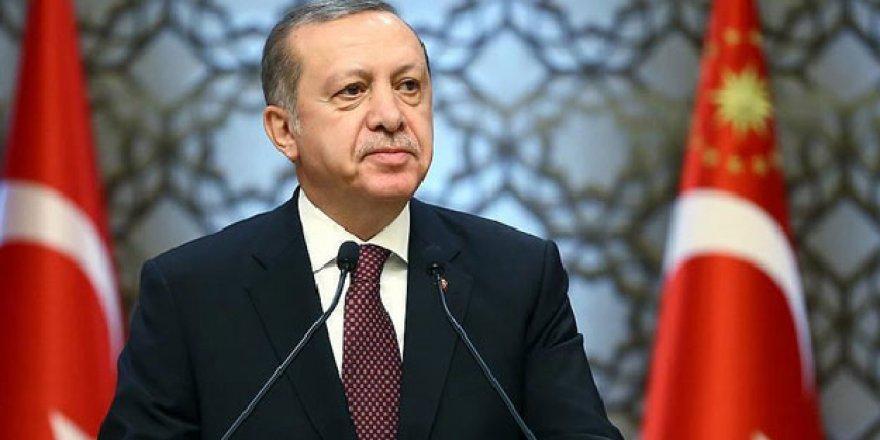 Erdoğan'dan peş peşe önemli ziyaretler
