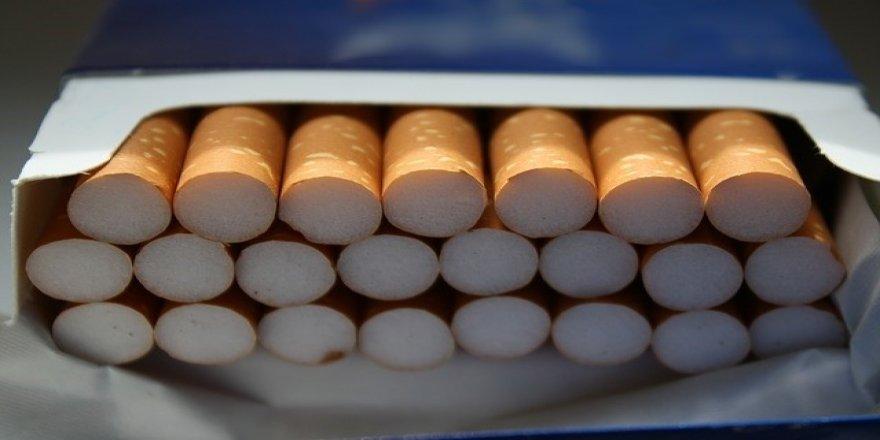 Sigara paketlerinde yeni dönem! En geç 5 Aralık'ta başlayacak