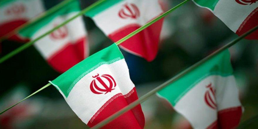İran'dan nükleer adımı: Sınırın üzerine çıkarıldı