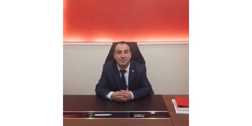 """ZONSİAD Genel Başkanı Halil İbrahim Ece;' """"Volkswagen Zonguldak'a yatırım yapmalı"""""""