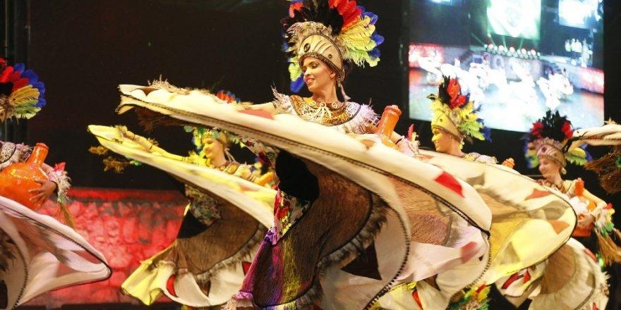 Uluslararası Büyükçekmece Kültür ve Sanat Festivali'ne geri sayım başladı