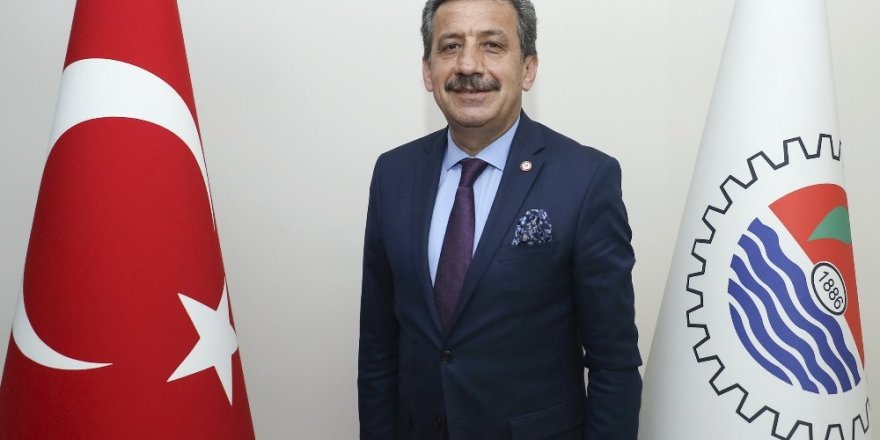 "Demirtaş: ""Yargı Reformu Paketi Anadolu basınının sonunu getirir"""