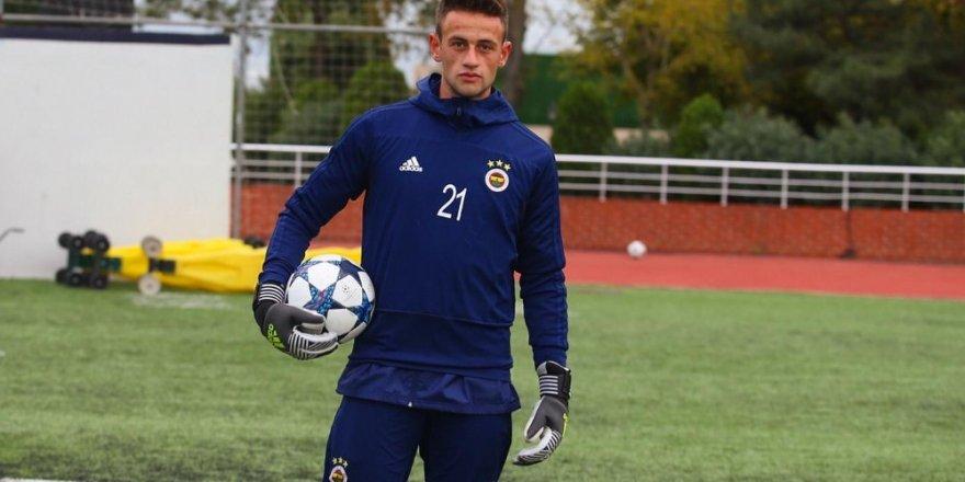 Fenerbahçeli yıldız adayını BAK kaptı