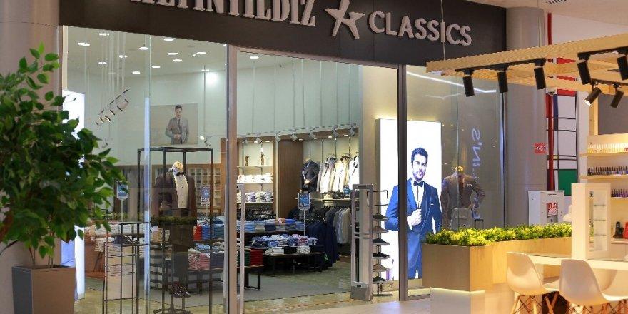 Altınyıldız Classsics Özbekistan'da ilk mağazasını açtı