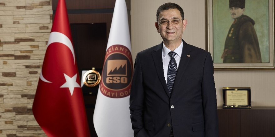 Gaziantep'in ihracatı yüzde 8 arttı