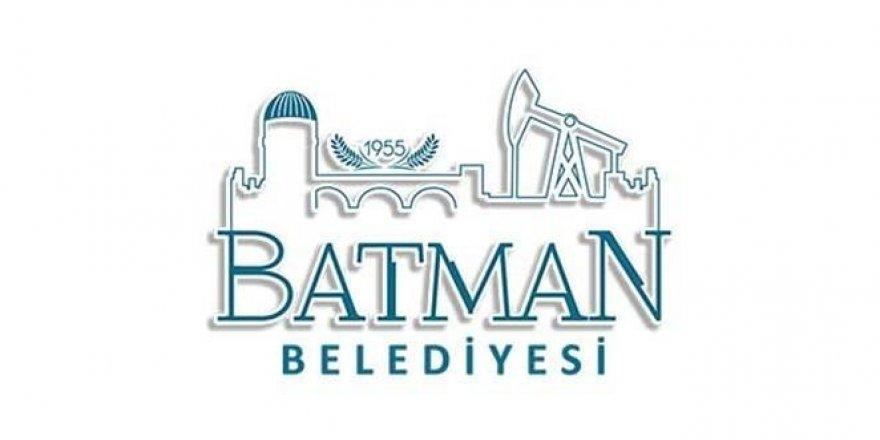 Batman Valiliği, belediyenin logo değişimine izin vermedi