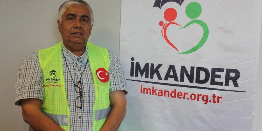 İmkander'den  LGBT eylemlerine tepki