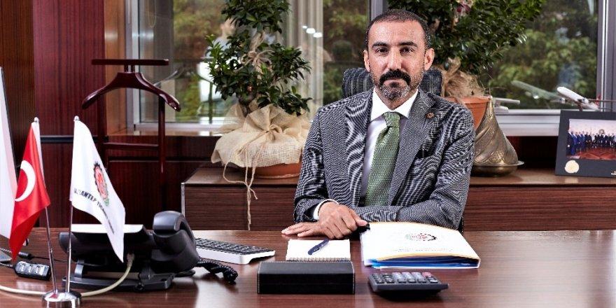 Gaziantep'ten 6 ayda 3.6 milyar dolar ihracat