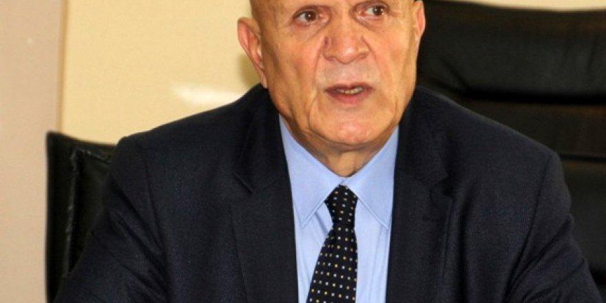 Başkan Pekmezci BAY-GÜ KAB başkanlığına seçildi