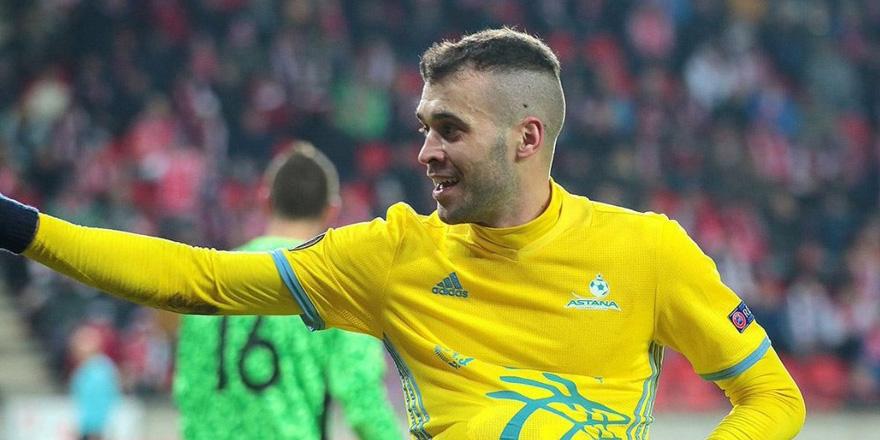 Konyaspor'da Marin Anicic transferinde sona doğru