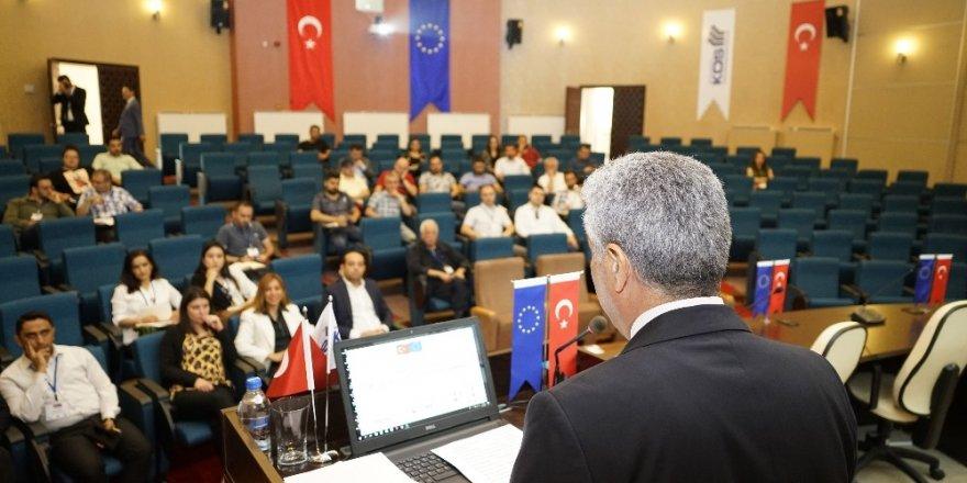 Mahir Eller Projesi Konya'da farkındalık oluşturdu