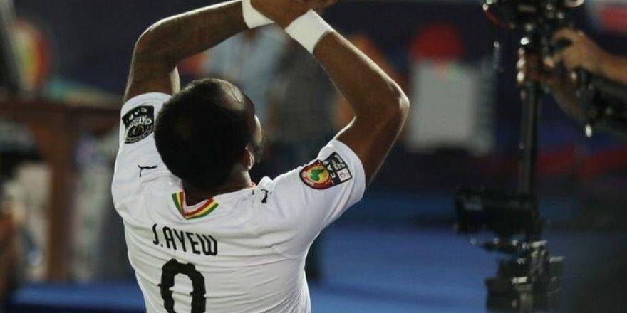 Gana ve Kamerun bir üst turda