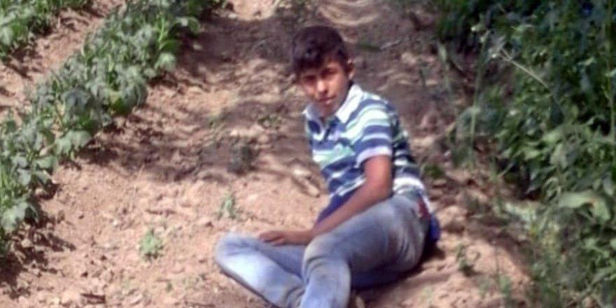 Konya'da kaybolan çocuk bulundu