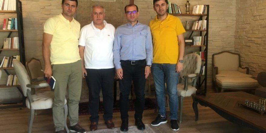 Van ve Hakkari'den Irak'a turizm çıkarması