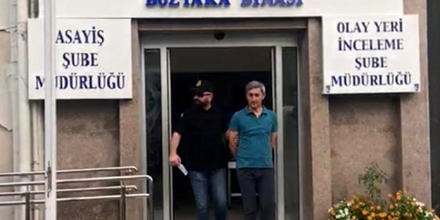 İzmir'de PKK/KCK'ya büyük darbe!