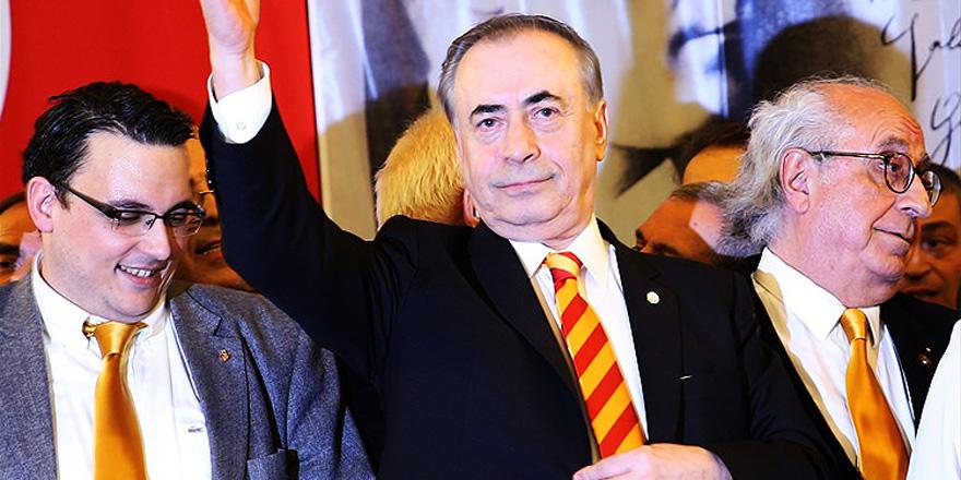 Galatasaray'da kader günü geldi!