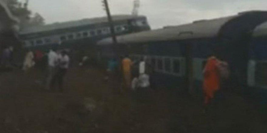 Pakistan'da iki tren çarpıştı: 11 ölü, 85 yaralı