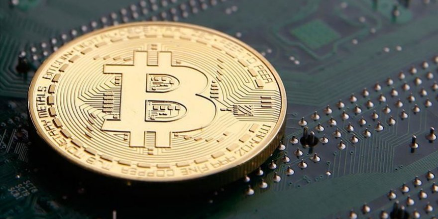 Bitcoin value down after Fed's anti-Libra comments