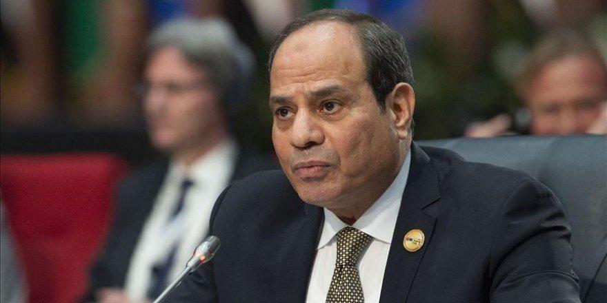 Le président israélien Rivlin: Al-Sissi participe au renforcement des relations israélo-égyptiennes