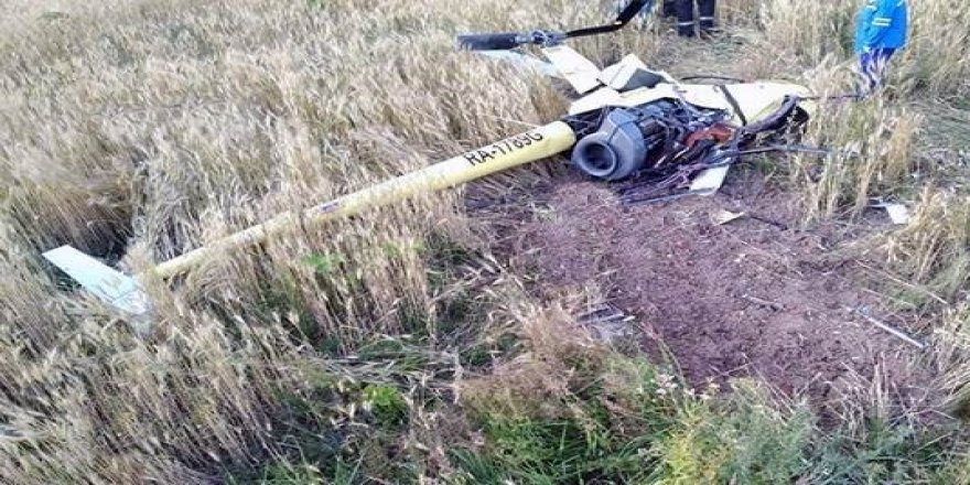 Putin'e uçmayı öğreten pilot helikopter kazasında öldü ile ilgili görsel sonucu