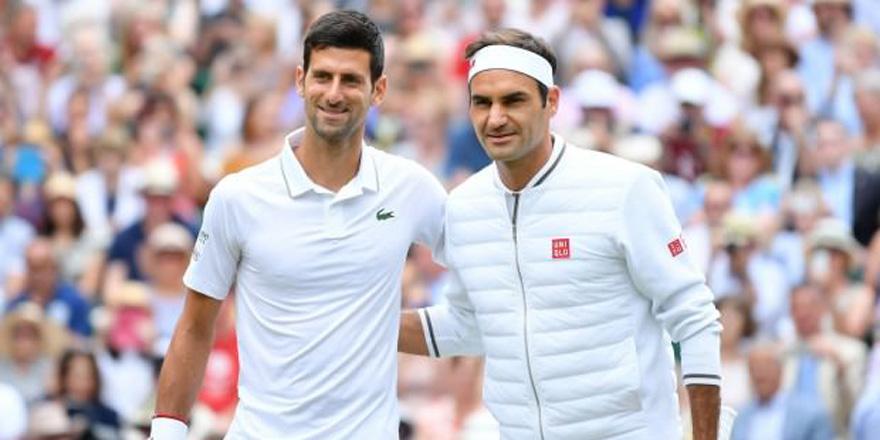 Tarihe geçen finali Novak Djokovic kazandı