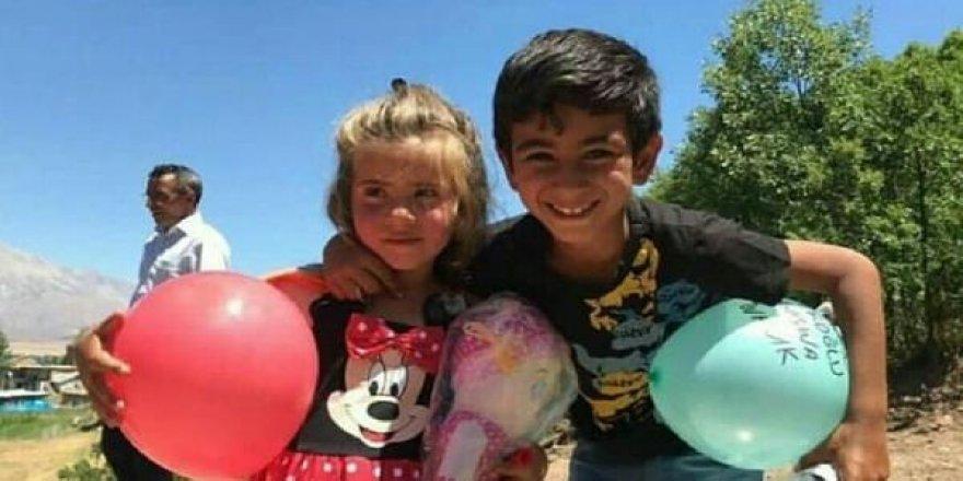 PKK'lıların tuzakladığı patlayıcı infilak etti: 2 kardeş öldü