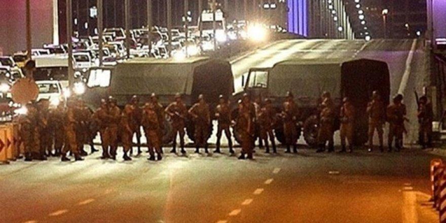 İstinaf Mahkemesi Şehitler Köprüsü davasında kararını verdi