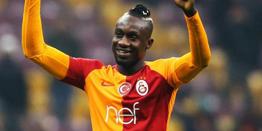 Galatasaray'a Diagne müjdesi! Teklif...