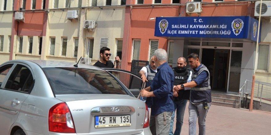 3 yıldır aranan cinayet zanlısı tutuklandı