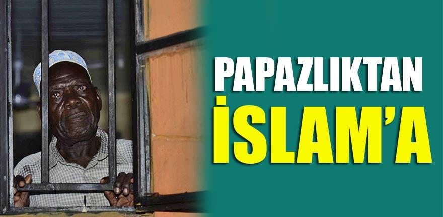 Papazlıktan İslam'a
