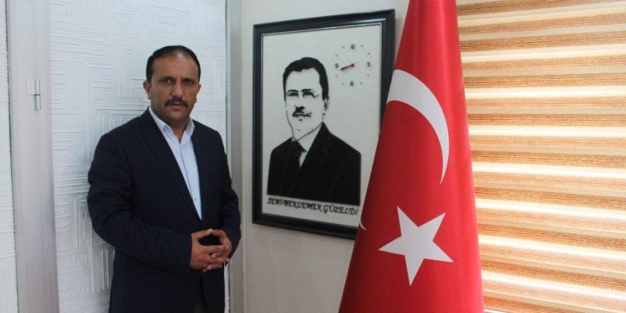 """Bulut'tan """"Yazıcıoğlu'nun ismi üniversiteye verilsin"""" talebi"""