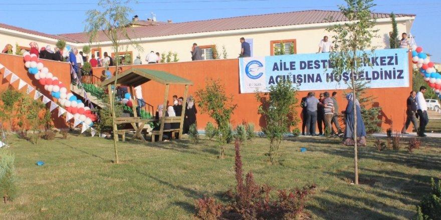 Edremit'te 14. ADEM hizmete açıldı