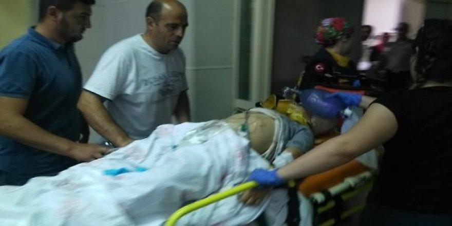 Sokak düğünündesilahlı kavga: 1 çocuk öldü, 1 çocuk yaralı