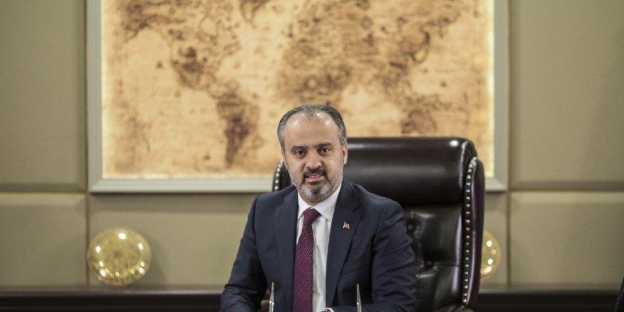 """Başkan Aktaş: """"30 Ağustos'ta toplu ulaşımın ücretsiz olması oybirliği ile kabul edildi"""""""