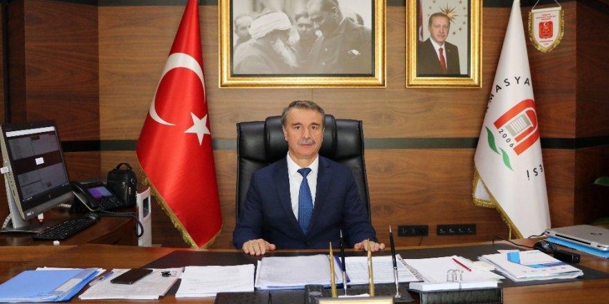 """Rektör Elmacı: """"Kıbrıs Barış harekatı şanlı bir zaferdir"""""""
